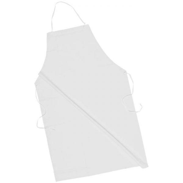 PVC reusable aprons
