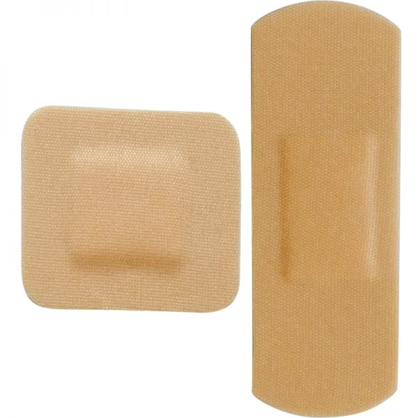 Plasters Assorted