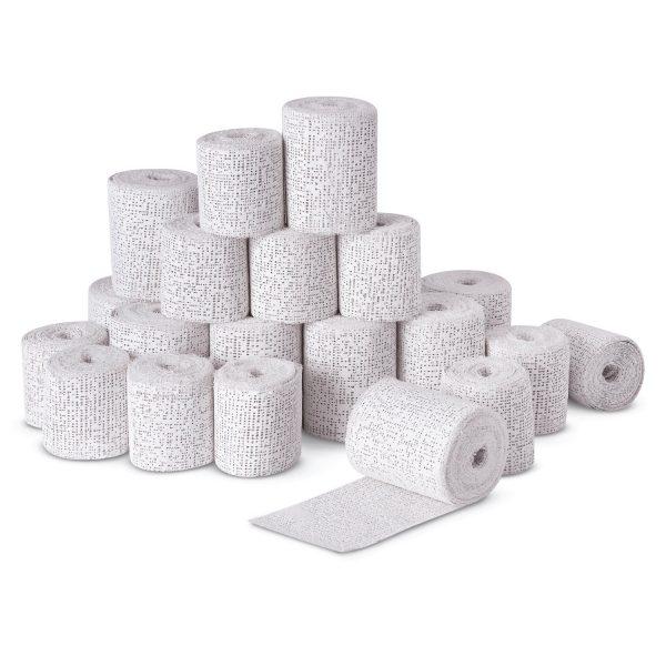 Plaster strips