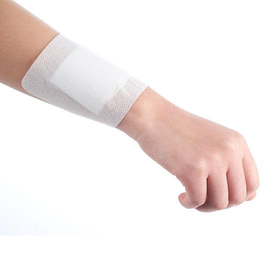 Island Dressing Bandage