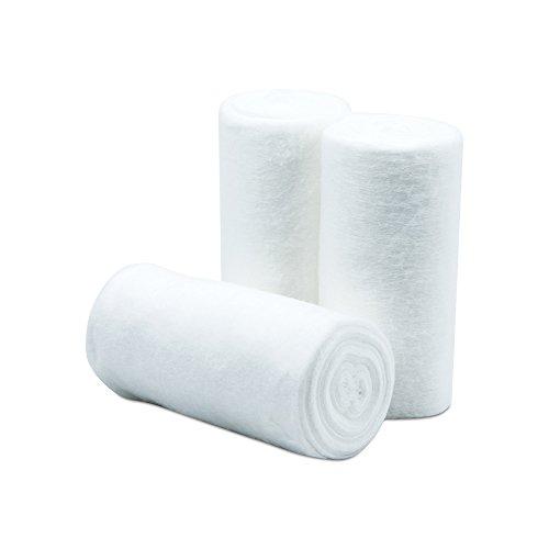 orthopedic wool bandage