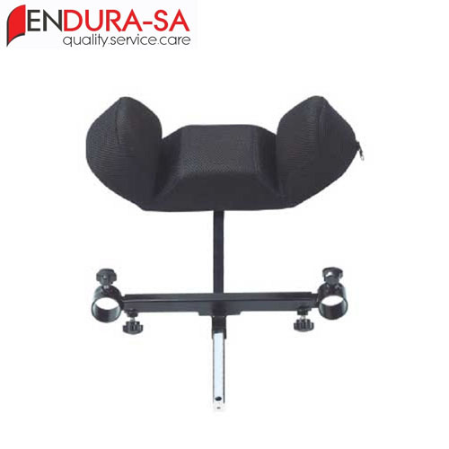 Endura Universal Padded Headrest