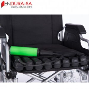"""Endura Air Cushion & Cover 18""""-46cm"""