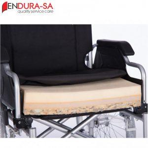 Endura Visco Foam Cushion